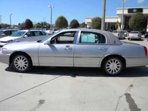 2004 lincoln town car problems online manuals and repair. Black Bedroom Furniture Sets. Home Design Ideas