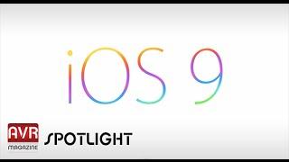 Apple iOS 9 nuovo Spotlight