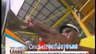 Pakistani Team Song Boom Boom Maray Kabhi Choka PTV Sports hd   Video Dailymotion width=