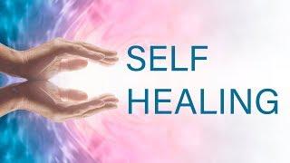 Reiki Music: SELF HEALING, emotional & physical healing, body detox, healing meditation 43105