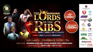 Bovi The lord of the ribs