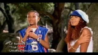 getlinkyoutube.com-Lil Romeo ft Solange Knowles - True Love
