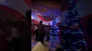 getlinkyoutube.com-Азербайджанцы зажигают