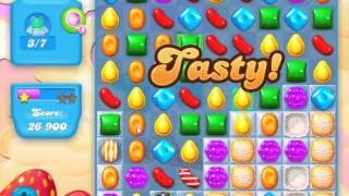 getlinkyoutube.com-Candy Crush Soda Saga Level 40 NEW