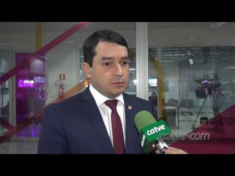 Frente a Frente: juiz debate fechamento de zonas eleitorais - Cidade Portal