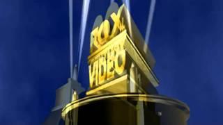 getlinkyoutube.com-FP Gold Improved, TCFHE spoof 1990s ,Fox Video 1991, and BuenaVista TV 1997 Remake Blender   YouTube