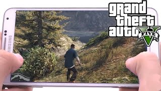 getlinkyoutube.com-GTA 5 PARA ANDROID!! -GTA San Andreas - Android APK + DESCARGA