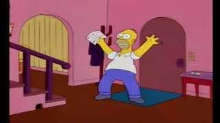 getlinkyoutube.com-Grito de Homero