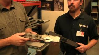 getlinkyoutube.com-GunLab Tours Vltor Weapons Systems