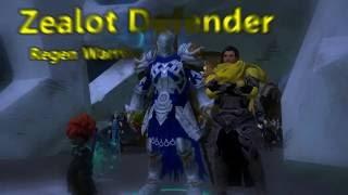 getlinkyoutube.com-Bob's Zealot Defender WvW Build - Regen Berserker Warrior Roaming - Guild Wars 2