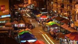 Chow Kit Nightlife