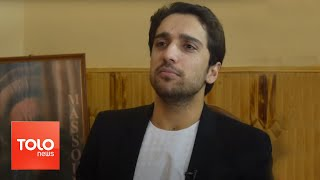 getlinkyoutube.com-MEHWAR: Massoud Touches on His Father's Death
