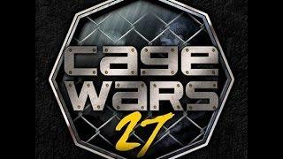 getlinkyoutube.com-Cage Wars 27 Cara Murphy vs Malinda Diffee