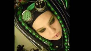 getlinkyoutube.com-Cybergoth