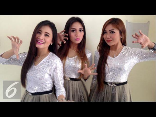 DIGESEK - TRIO MACAN  karaoke dangdut ( tanpa vokal ) cover #adisTM