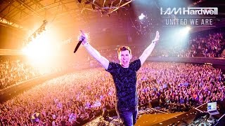 getlinkyoutube.com-Hardwell - I AM HARDWELL United We Are 2015 Live at Ziggo Dome #UnitedWeAre