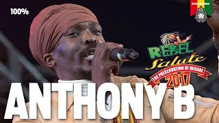 getlinkyoutube.com-Anthony B Live at Rebel Salute 2017