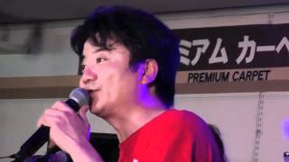 getlinkyoutube.com-TSUNAMI kawamuraband 311