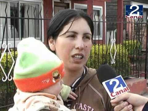 26 OCT 2010 NIÑA ADENOIDES