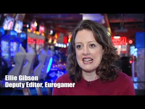 Guiness World Records 2011 Gamers Edition