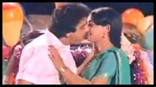 Jalsa Bullodu Telugu Movie Part -15, Kamal Hassan, Ambika