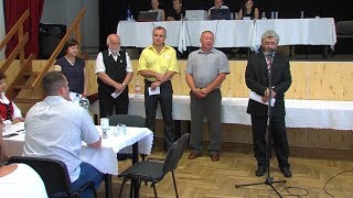 V. Nemzetközi Bor- és Lekvárverseny 2018 - Peszektergenye