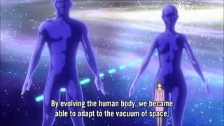 getlinkyoutube.com-Gargantia episode 8 scene: Earth's past revealed (SPOILER)