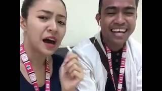 Khai Bahar atau Fildan DA4??? 🤔memori berkasih duet bersama baby shima width=