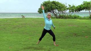 getlinkyoutube.com-Workout with Miranda Esmonde-White, AGING BACKWARDS author