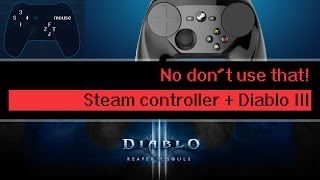 getlinkyoutube.com-How to set up the Steam controller with Diablo 3