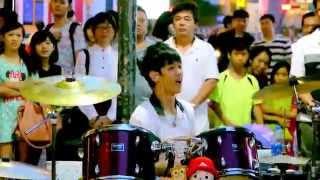 20141129 李科穎 Ke YingLee 《筷子兄弟 小蘋果》