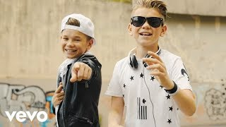 getlinkyoutube.com-Marcus & Martinus - Elektrisk ft. Katastrofe