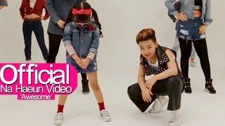 getlinkyoutube.com-리틀싸이(황민우) & 나하은 PSY(싸이) - NAPAL BAJI(나팔바지)