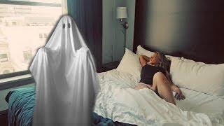 Woman Has Sex With A Ghost