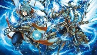 getlinkyoutube.com-CFV: Bluish flame liberator Prominence Glare deck profile!