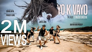 getlinkyoutube.com-YO K VAYO || THE NEXT || BRIJESH SHRESTHA || FT. JUNITA LAMA || OFFICIAL MUSIC VIDEO