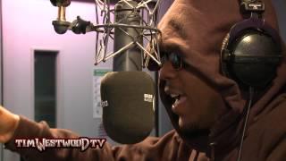 Kendrick Lamar - Freestyle Tim Westwood