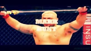 getlinkyoutube.com-Mark Hunt ►  Brutal walk off knockouts