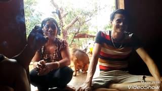 getlinkyoutube.com-Nhạc Jrai Plơi Myah