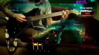 "getlinkyoutube.com-Rocksmith 2014 - DLC - Guitar - Rage Against The Machine ""Wake Up"""