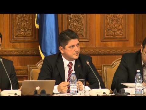 """Participarea ministrului Titus Corlăţean la sesiunea internațională de cercetări ştiinţifice cu tema """"Legislație, religie și libertate. O abordare în contextul globalizării."""""""