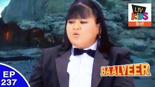 Baal Veer - बालवीर - Episode 237 - Bhayankar Pari Kidnaps Bharti Masi