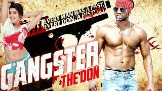 getlinkyoutube.com-Gangster - The Don Returns (2015) - Dubbed Hindi Movies 2015 Full Movie | Duniya Vijay, Samantha