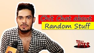 "getlinkyoutube.com-""I am a Great Cook"" exclaims Kunwar Amar"
