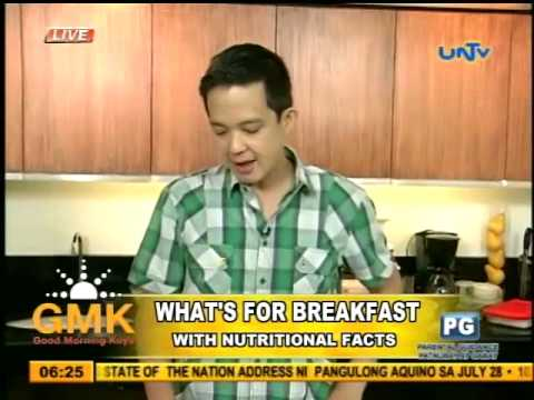 What's For Breakfast: Beef Pares
