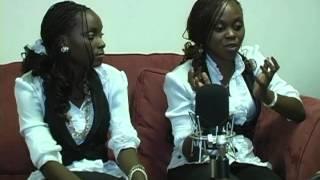 Mahojiano na kundi la muziki wa injili la J Sisters