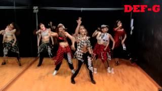 getlinkyoutube.com-BIGBANG  - 뱅뱅뱅 BANG BANG BANG Cover Dance by Def-G