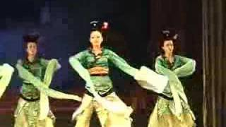 getlinkyoutube.com-Tang Dynasty Dance