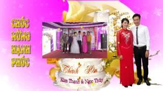 getlinkyoutube.com-Đầu Băng Cưới (Project Wedding HD 2015) NGỌC ĐỦ 0976088423