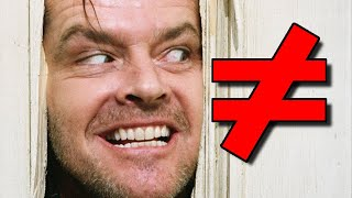getlinkyoutube.com-The Shining - What's the Difference?